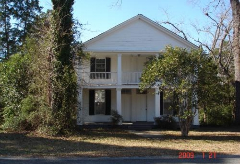 135 Webster Avenue Gainesville, Alabama 35464