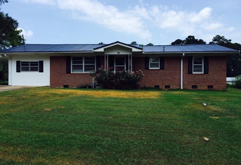 422 Stevens Road Butler, Alabama 36904
